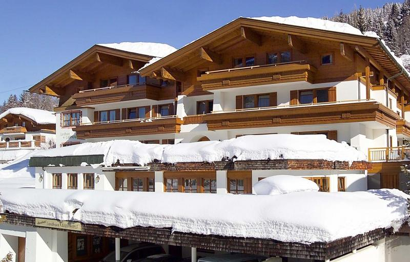 Hotel Landhaus Gappmaier
