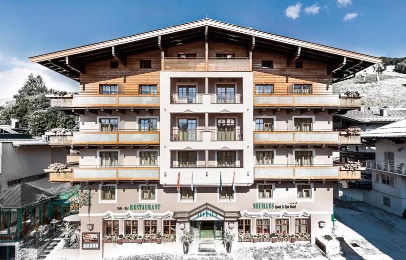 Hotel Neuhaus