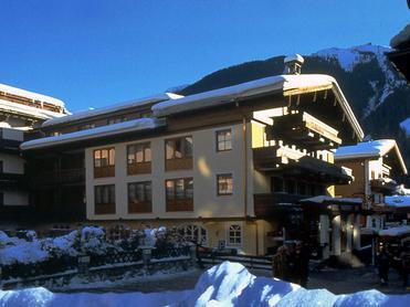 Hotel Panther Salzburgerland