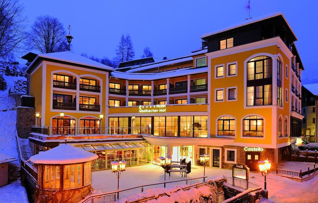 Hotel Saalbacher Hof (Dutchweek)
