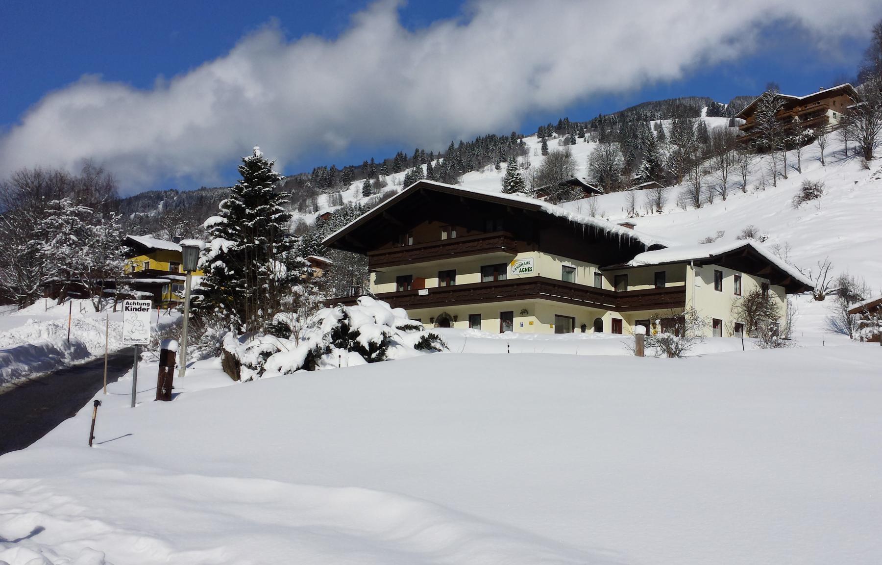 Landhaus Agnes