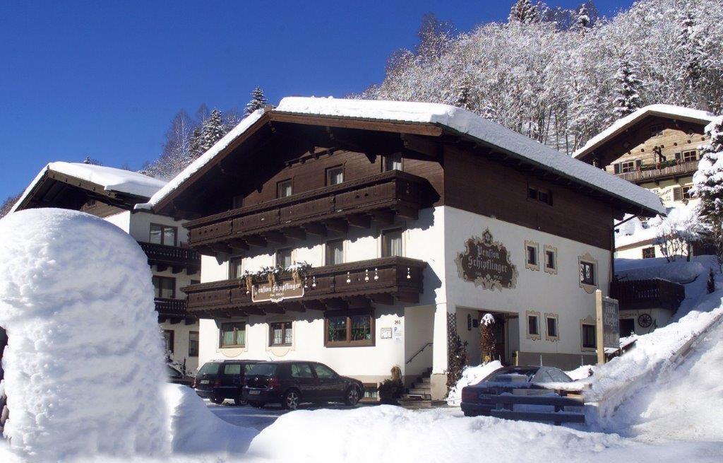 Pension Schipflinger Salzburgerland