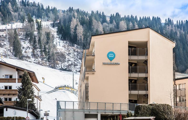 Hotel TUI BLUE Schladming Salzburgerland