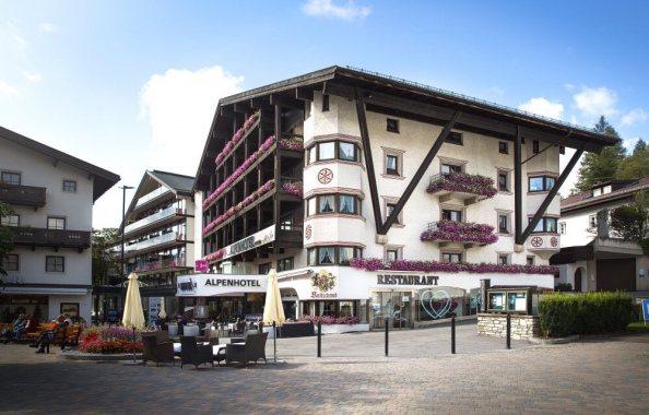 Alpenlove Spa Hotel Tirol