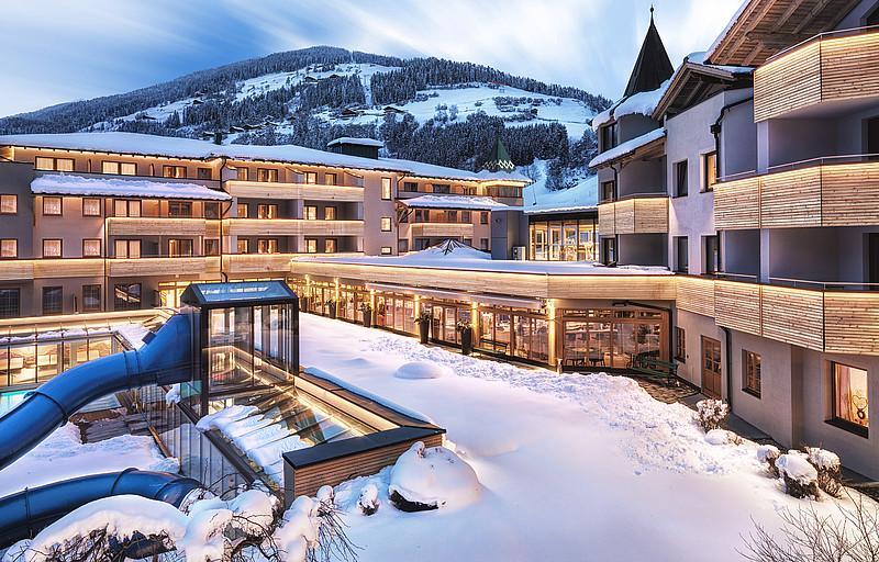 Sporthotel Sillian Tirol