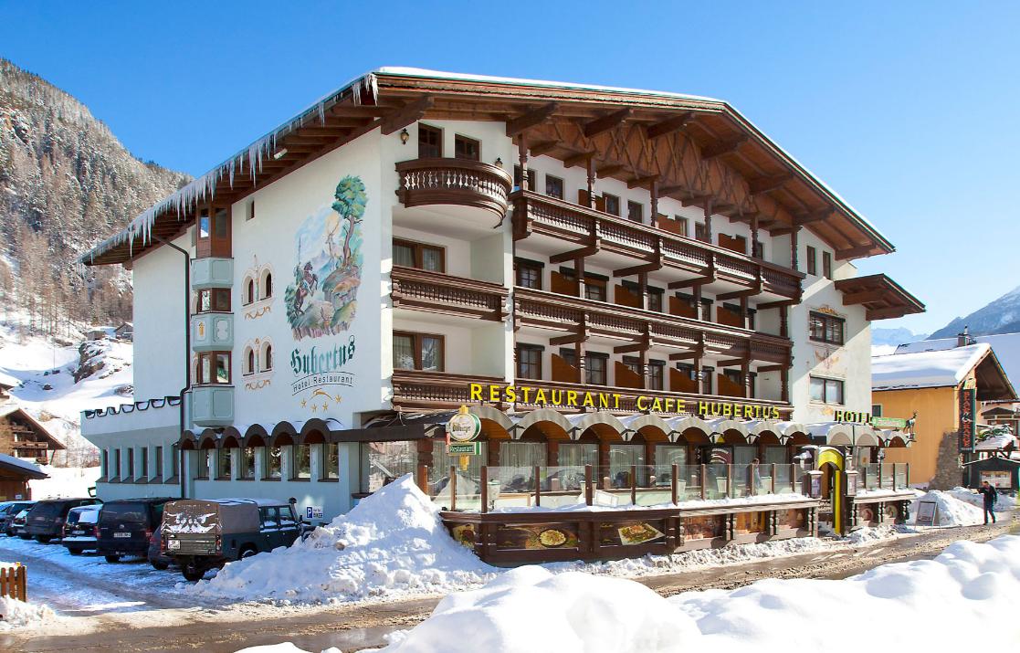 Hotel Hubertus Tirol