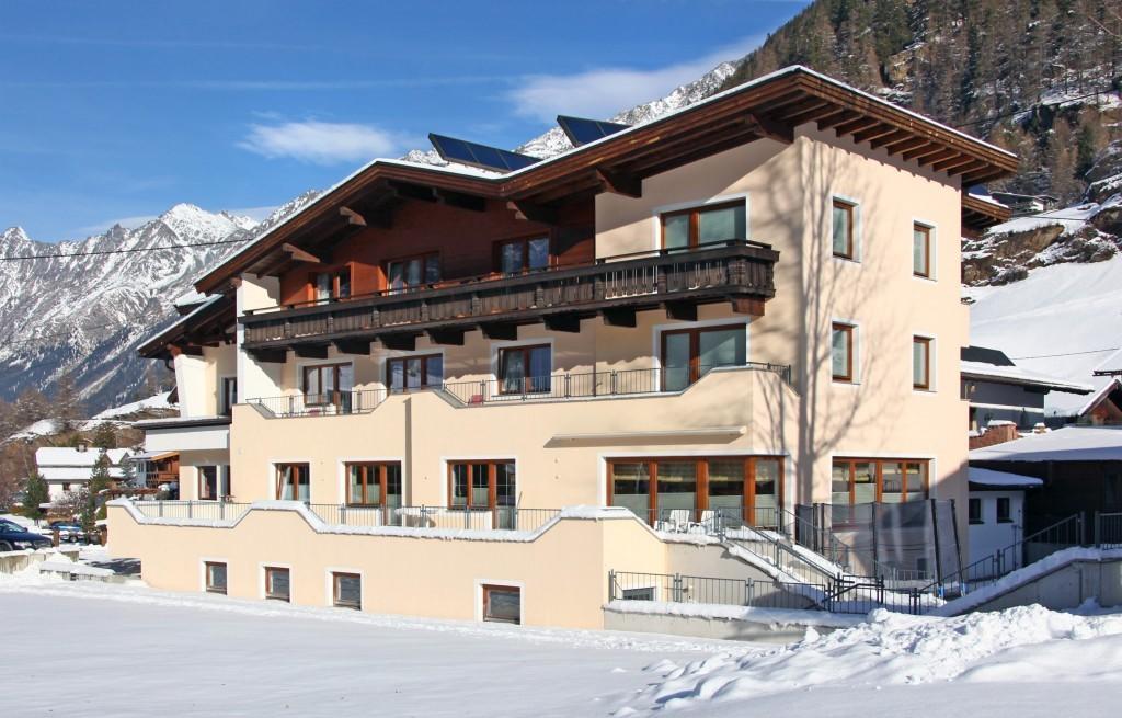 Pension Alpenheim Jörgele