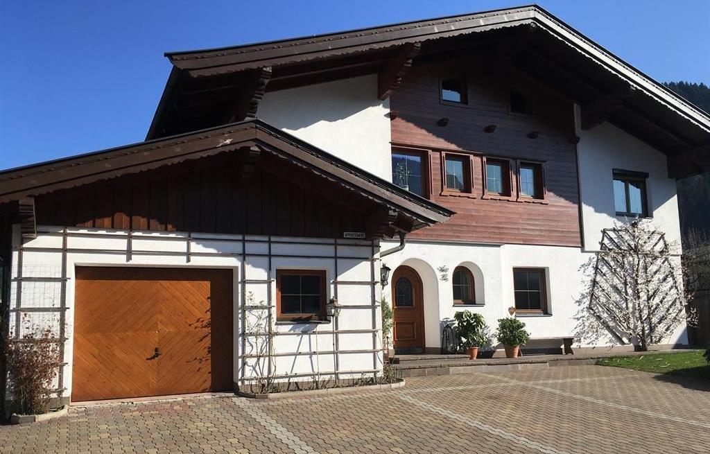 Appartement Berner Tirol