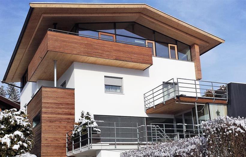 Appartement Sunnseit Tirol