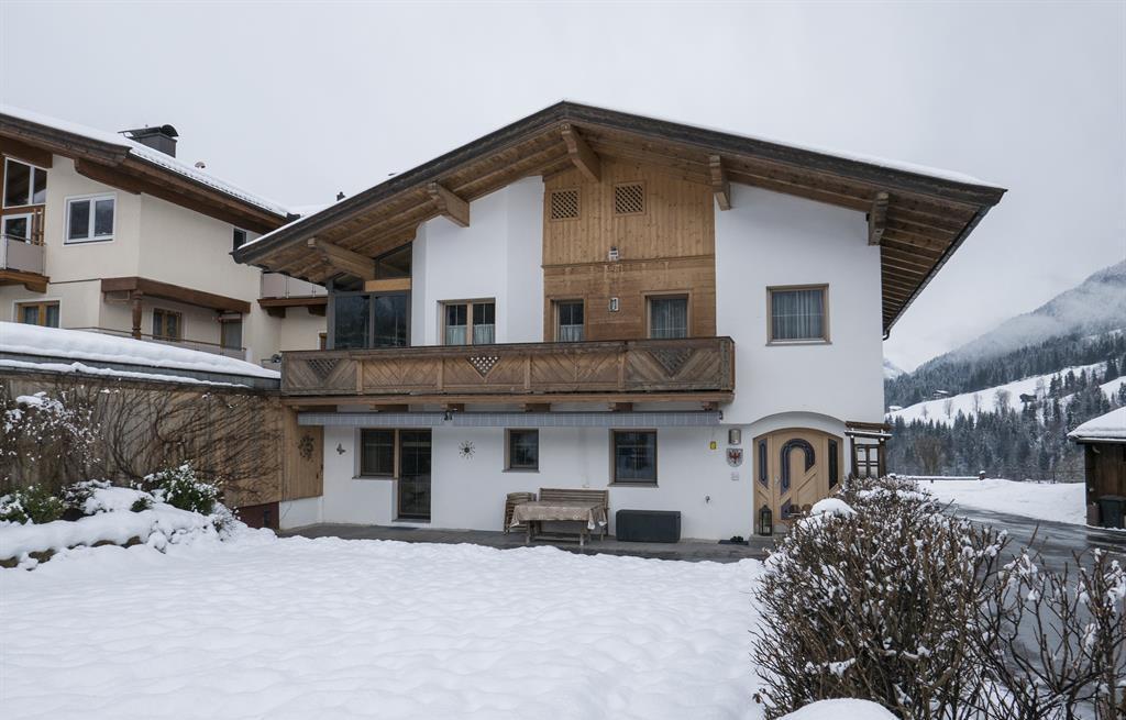 Appartement Unterbering Tirol