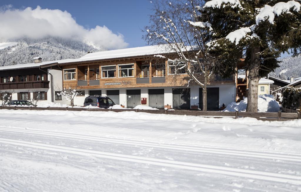 Appartementen Im Schindlhaus Tirol