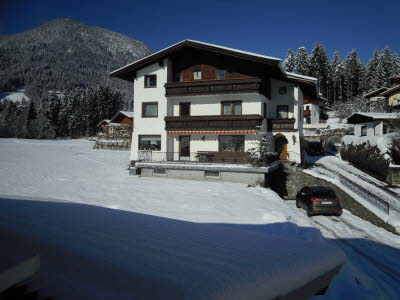 Pension Niedermühlbichler Tirol