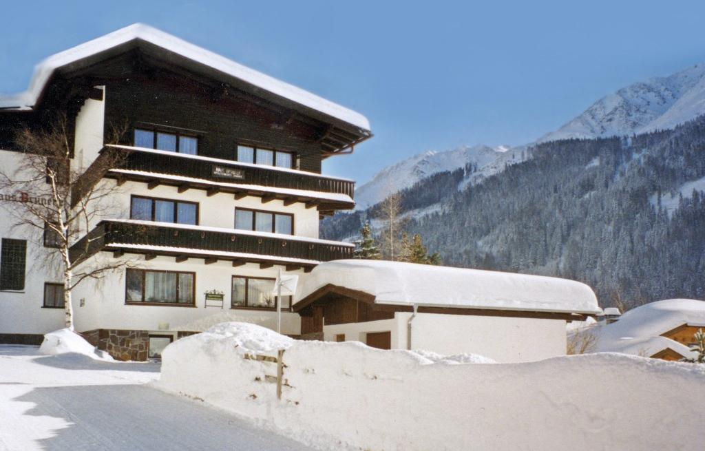 Chalet Angelina