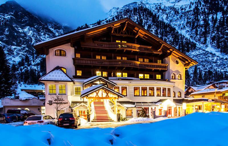 Sportiv Hotel Mittagskogel Tirol