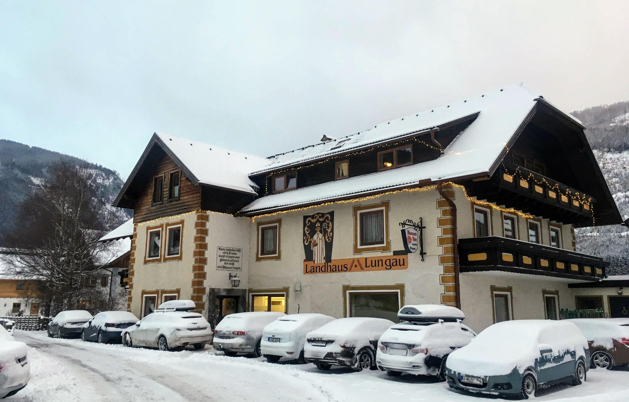 Meer info over Landhaus Lungau  bij Summittravel