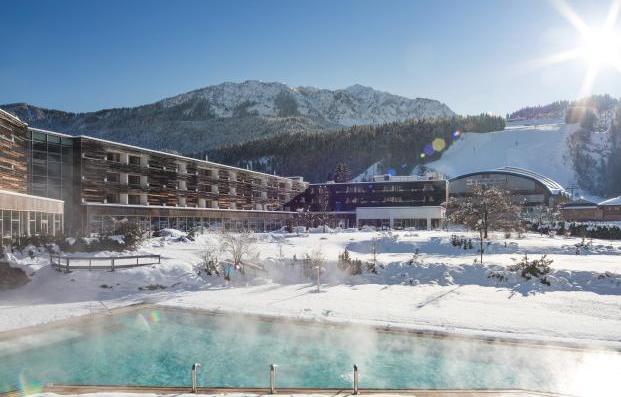 Falkensteiner Hotel Spa Carinzia Karinthië