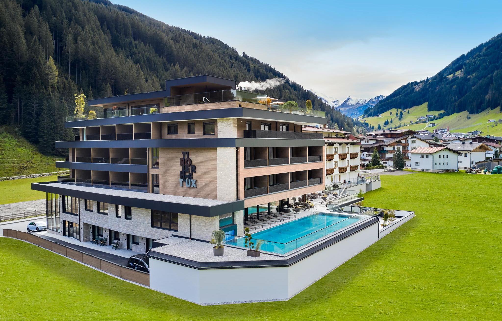 Hotel Tirolerhof Tirol