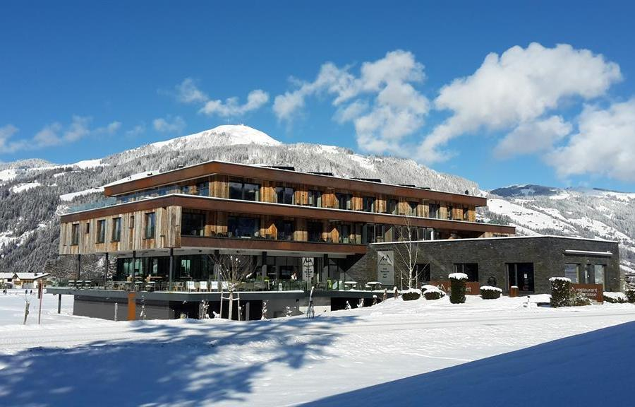Appartementen Windau Lodge Tirol