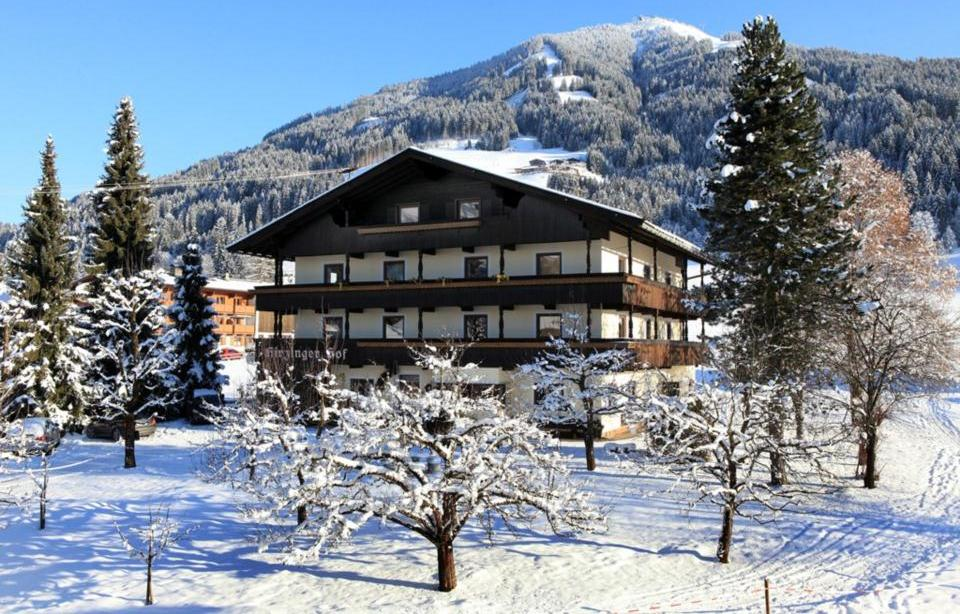 Pension Hirzingerhof Tirol