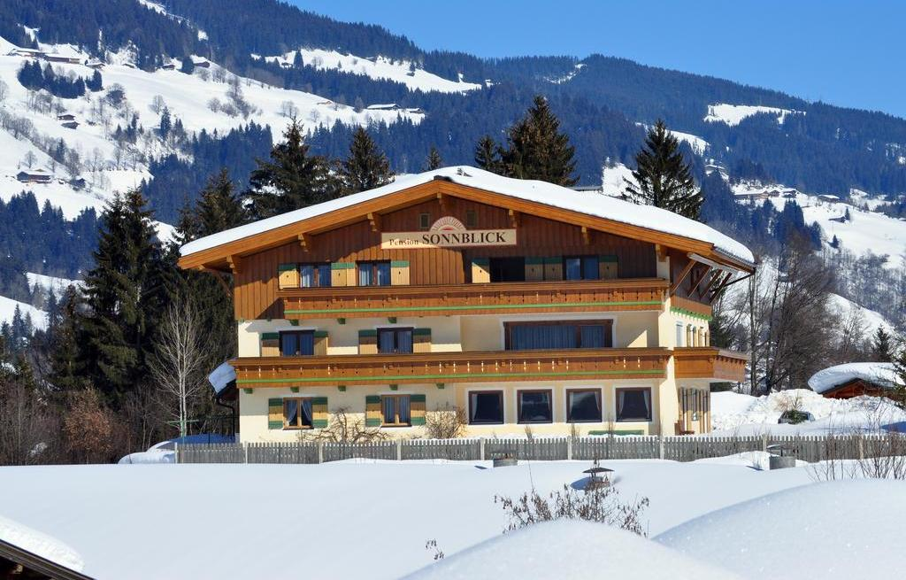 Pension Sonnblick Tirol