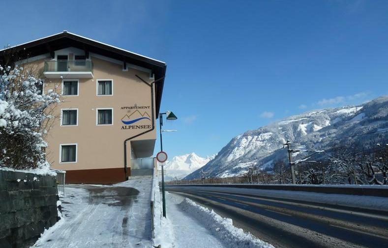 Appartementen Alpensee