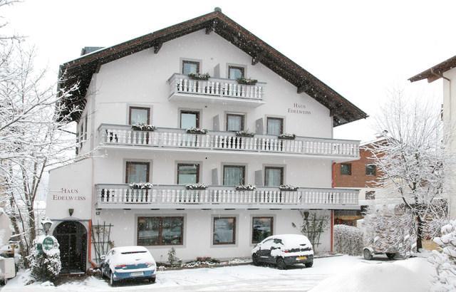Hotel Edelweiss Salzburgerland