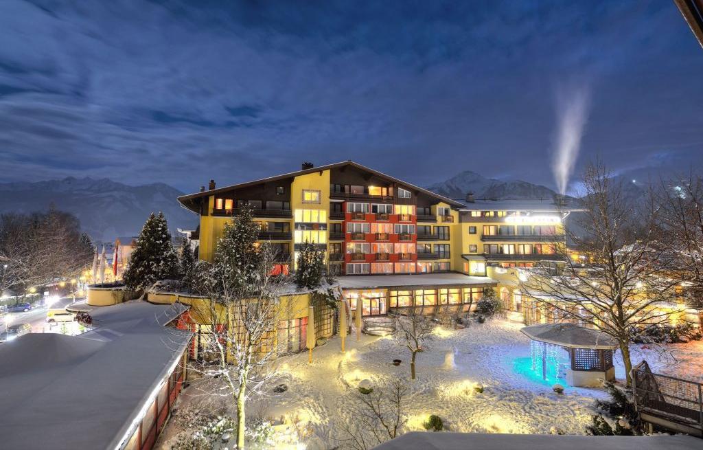 Hotel Latini Salzburgerland