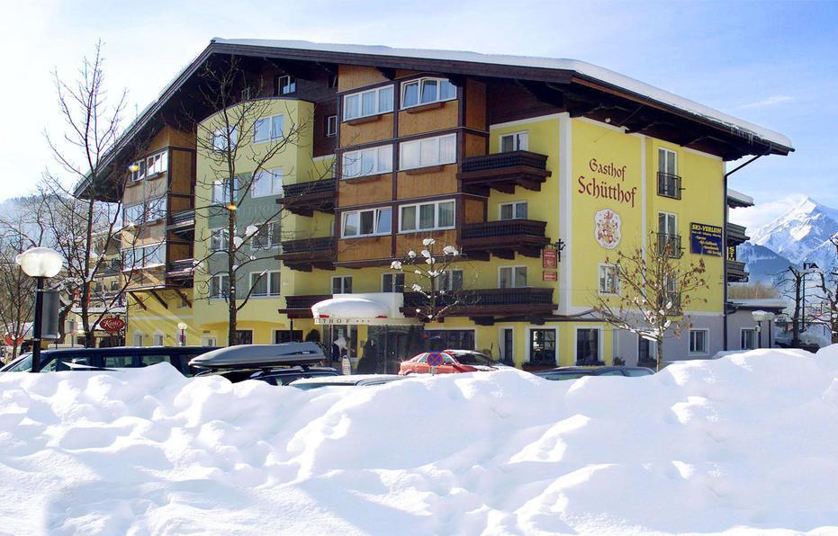Hotel Schütthof Salzburgerland
