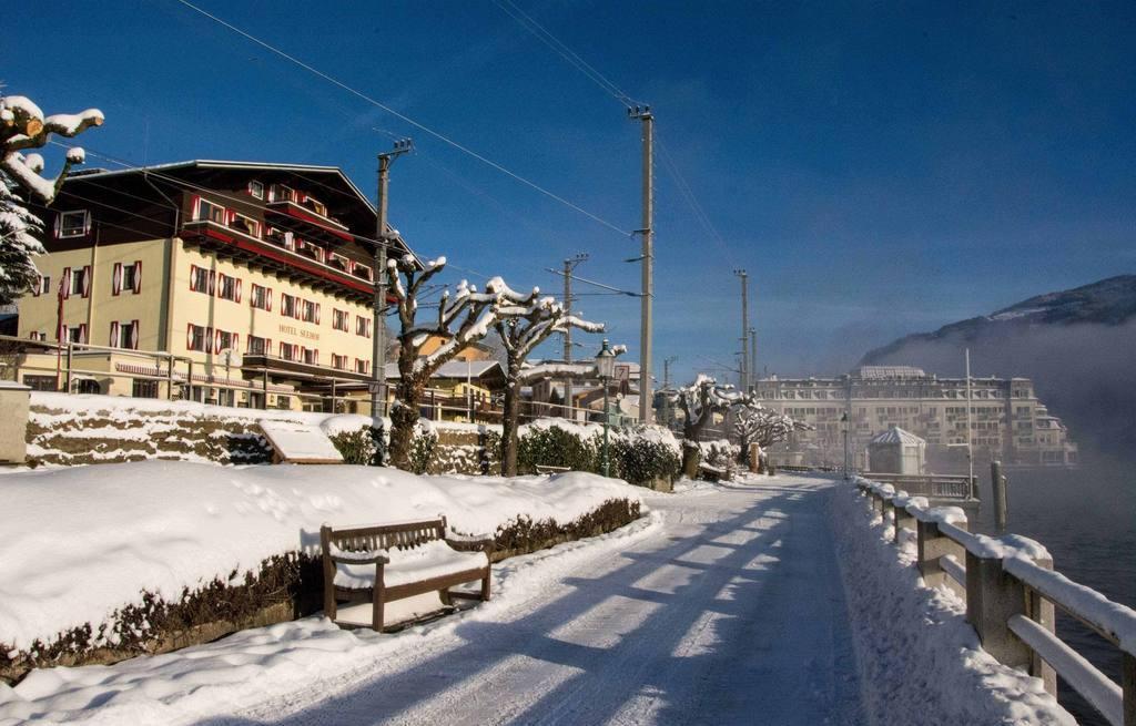 Meer info over Hotel Seehof  bij Summittravel
