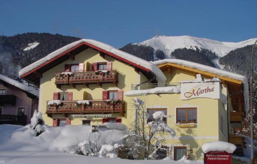 Landhotel Martha Salzburgerland