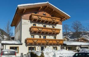Wintersport - Ski - Pension Wilhelmina - Zell am See - Zell am See-Kaprun - Oostenrijk