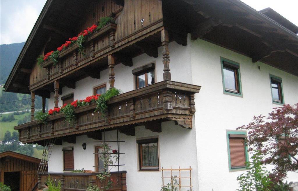 Haus Brugger