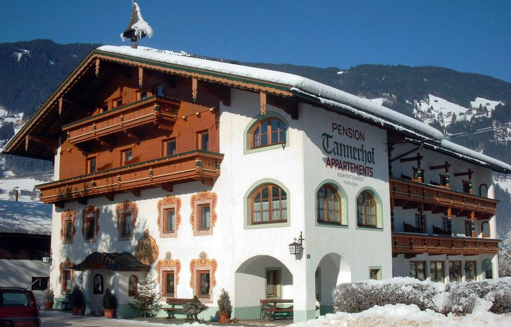 Pension Tannerhof Tirol