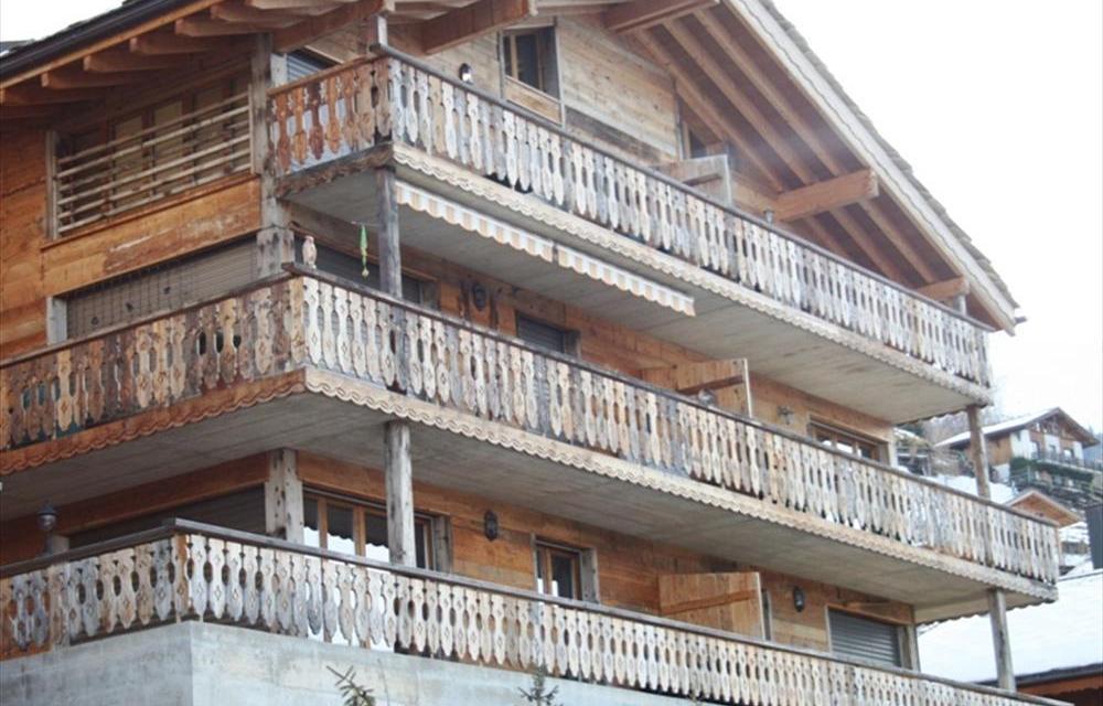 Appartementen Balcons du Soleil